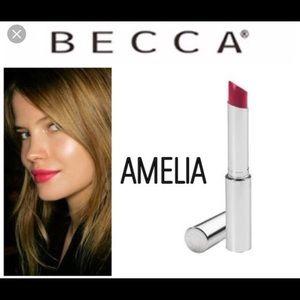BECCA Ultimate Matte Lipcolor AMELIA